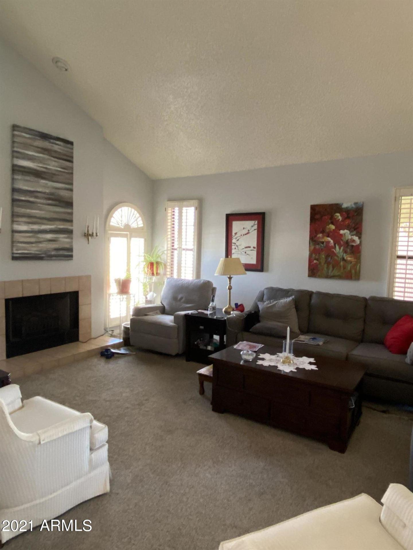 Photo of 25826 S HOWARD Drive, Sun Lakes, AZ 85248 (MLS # 6228979)