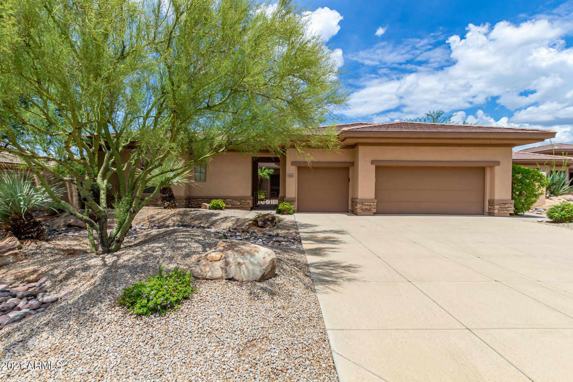 7510 E VISAO Drive, Scottsdale, AZ 85266 - MLS#: 6270979