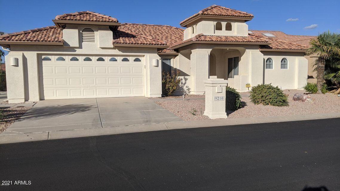 9210 E CEDAR WAXWING Drive, Sun Lakes, AZ 85248 - MLS#: 6294979