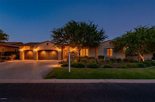 Photo of 27009 N 64TH Lane, Phoenix, AZ 85083 (MLS # 6081980)