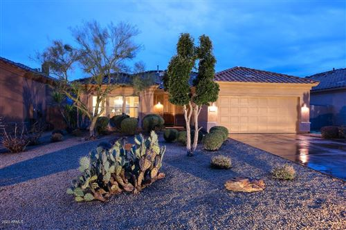 Photo of 35106 N 92ND Place, Scottsdale, AZ 85262 (MLS # 6133980)