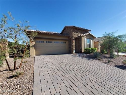 Photo of 30015 N 115TH Glen, Peoria, AZ 85383 (MLS # 6137980)