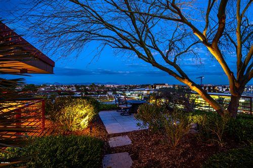 Photo of 7167 E RANCHO VISTA Drive #6002, Scottsdale, AZ 85251 (MLS # 6163980)
