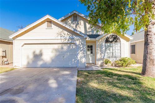 Photo of 235 N 22ND Place #545, Mesa, AZ 85213 (MLS # 6164980)