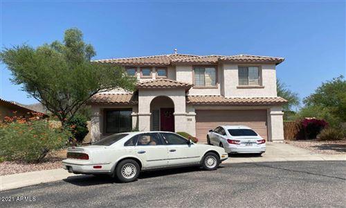Photo of 41416 N Yorktown Court, Phoenix, AZ 85086 (MLS # 6176980)