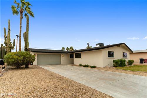 Photo of 8538 E MONTEBELLO Avenue, Scottsdale, AZ 85250 (MLS # 6217980)