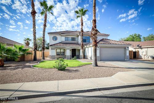 Photo of 10931 E FLOWER Avenue, Mesa, AZ 85208 (MLS # 6218980)