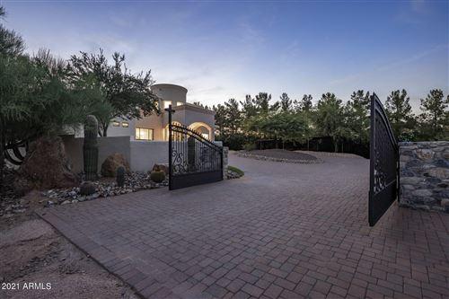 Photo of 27828 N 143RD Street, Scottsdale, AZ 85262 (MLS # 6267980)
