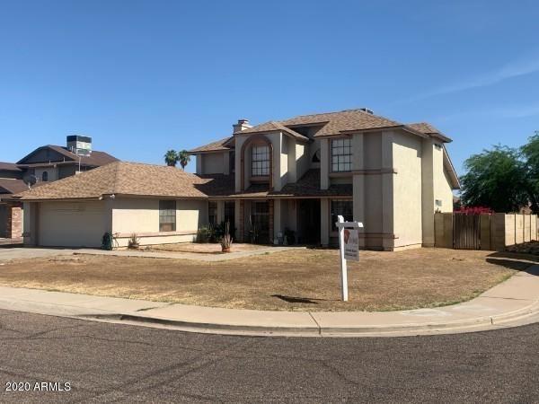 7297 W SHAW BUTTE Drive, Peoria, AZ 85345 - #: 6050980