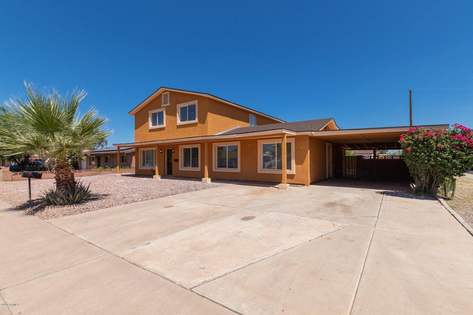 1502 W ANGELA Drive, Phoenix, AZ 85023 - MLS#: 6078980