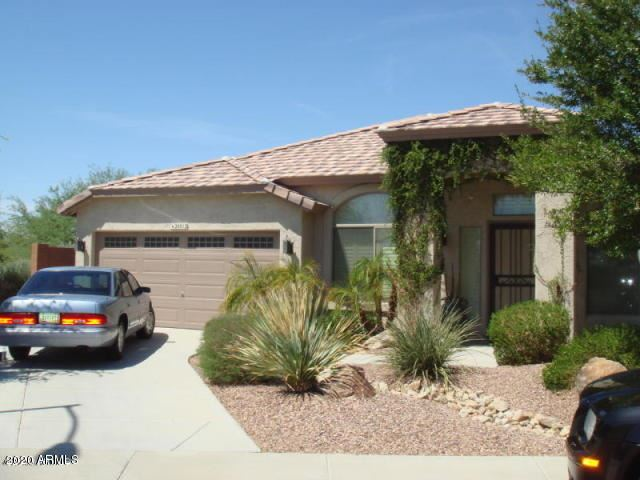 20012 N 39TH Lane, Glendale, AZ 85308 - MLS#: 6131980