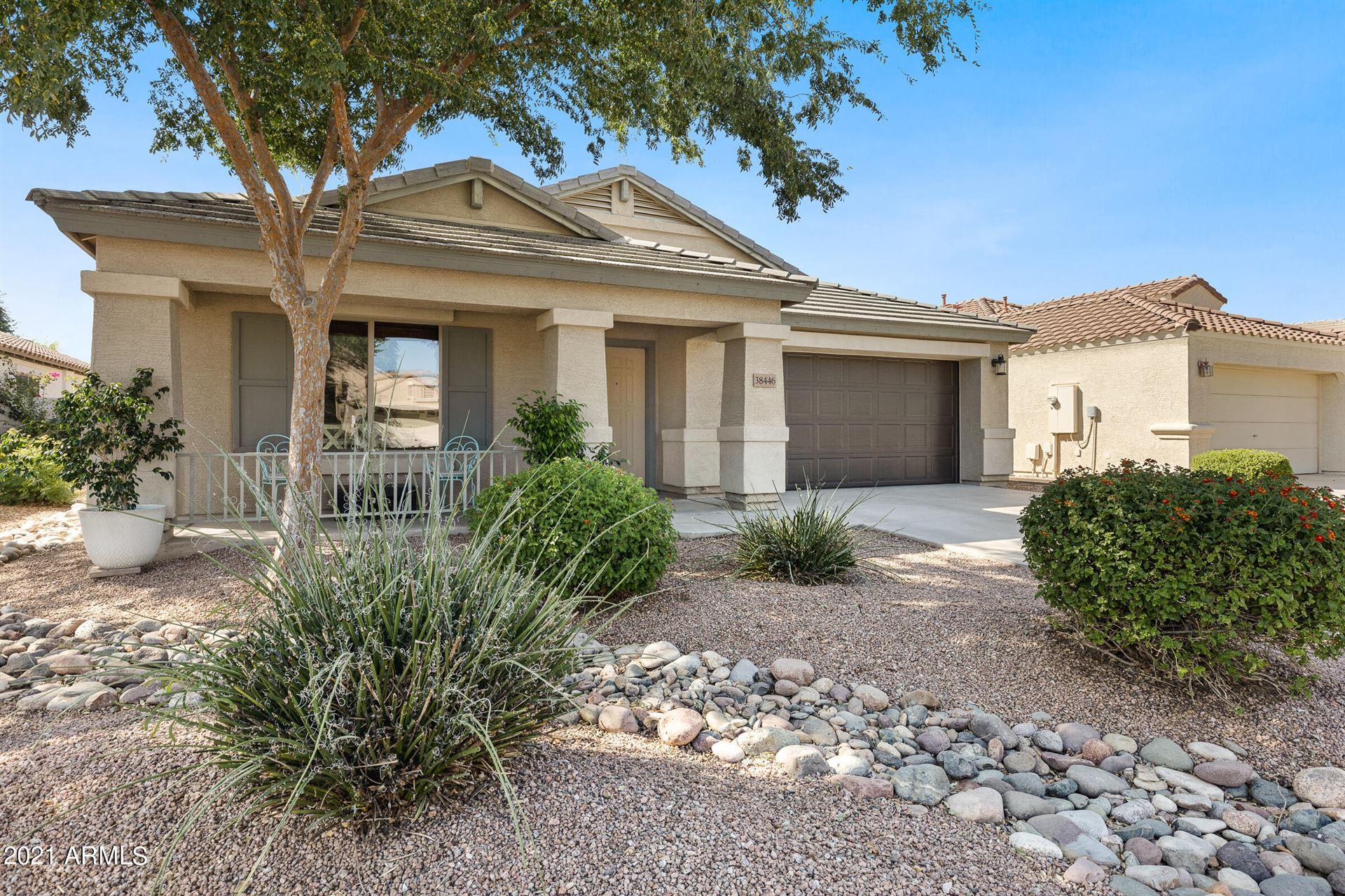 Photo of 38446 N JANET Lane, San Tan Valley, AZ 85140 (MLS # 6303980)