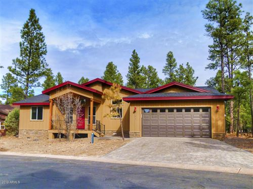 Photo of 791 S ROCKCRESS Lane, Show Low, AZ 85901 (MLS # 6012981)
