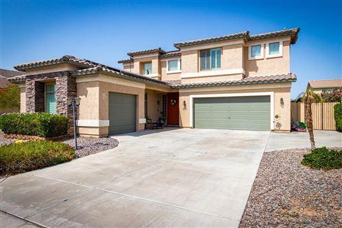 Photo of 2132 E CARLA VISTA Place, Chandler, AZ 85225 (MLS # 6133981)