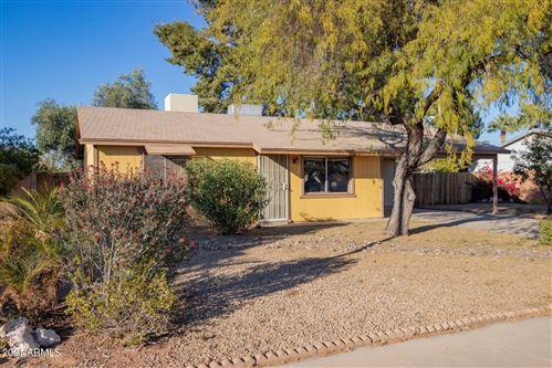 Photo of 4028 E CROCUS Drive, Phoenix, AZ 85032 (MLS # 6199981)