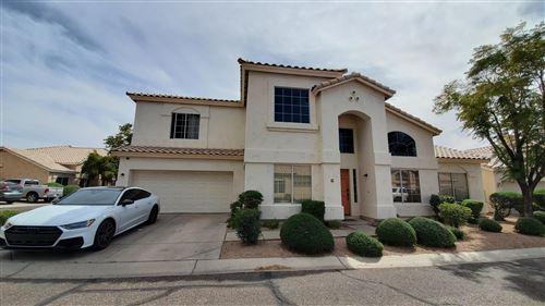 Photo of 4906 E BROWN Road #24, Mesa, AZ 85205 (MLS # 6213981)