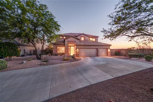 Photo of 14962 N 108TH Place, Scottsdale, AZ 85255 (MLS # 6234981)