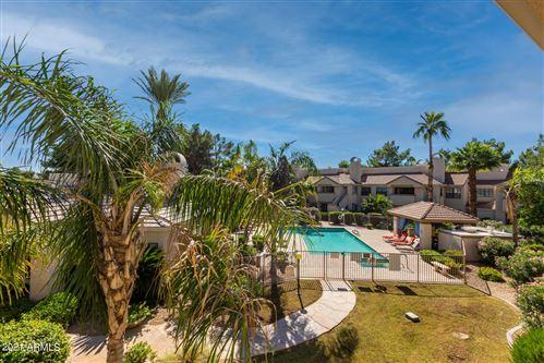 Photo of 6885 E COCHISE Road #208, Paradise Valley, AZ 85253 (MLS # 6307981)