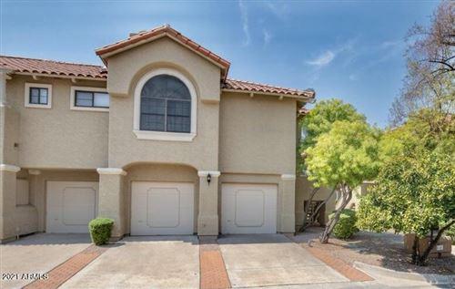 Photo of 8300 E VIA DE VENTURA -- #2025, Scottsdale, AZ 85258 (MLS # 6309981)