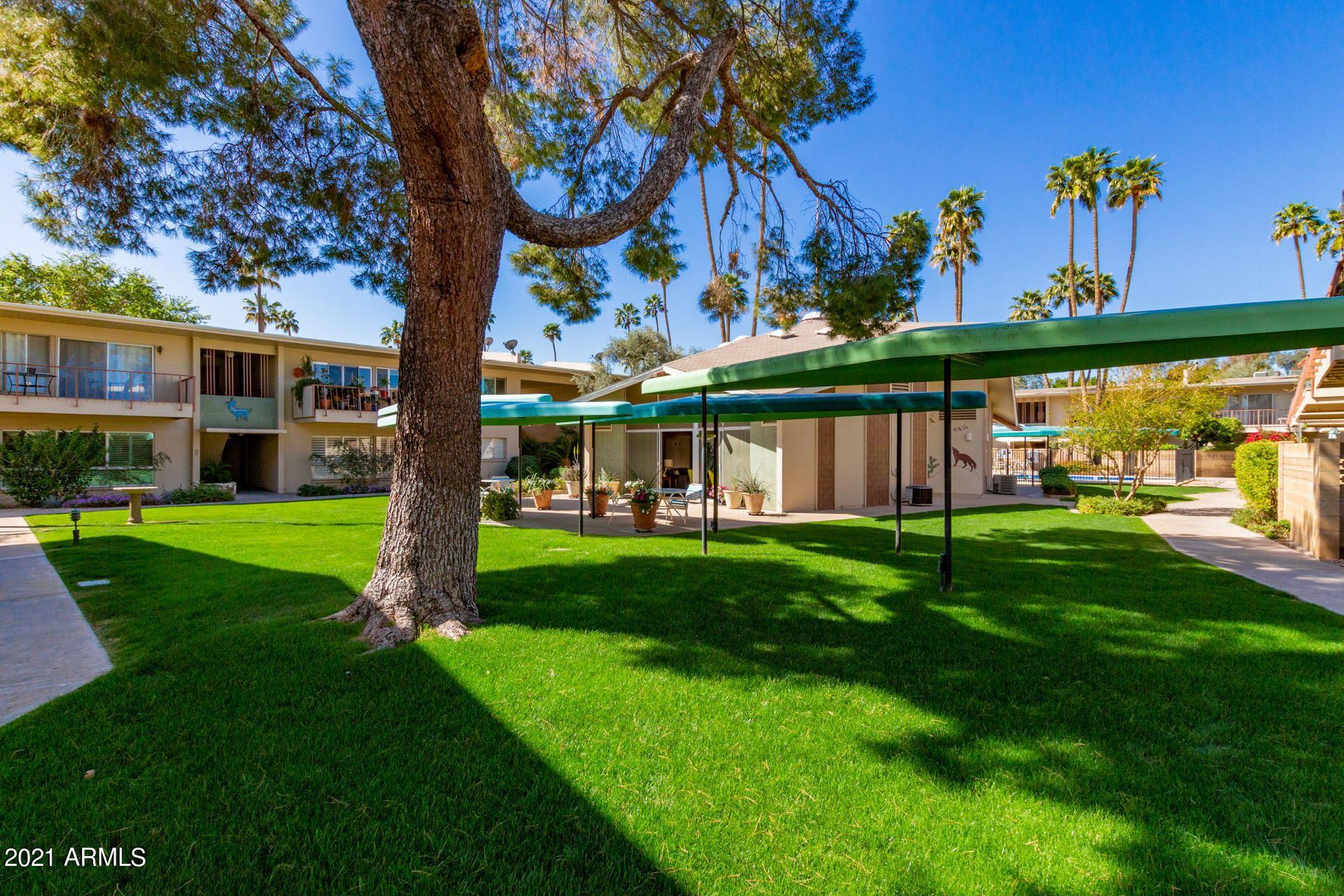 520 W CLARENDON Avenue #E8, Phoenix, AZ 85013 - MLS#: 6208981