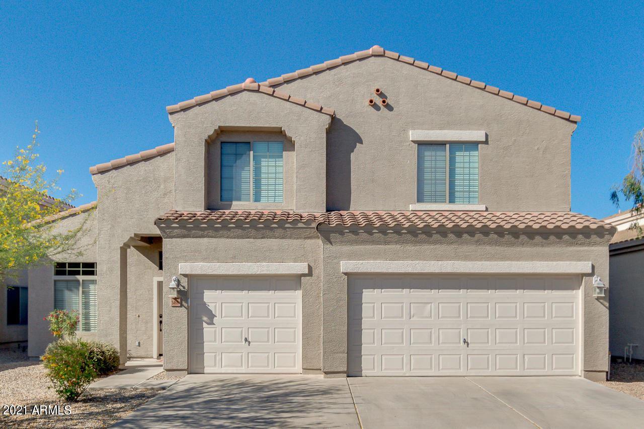 Photo of 3466 W MINERAL BUTTE Drive, Queen Creek, AZ 85142 (MLS # 6231981)