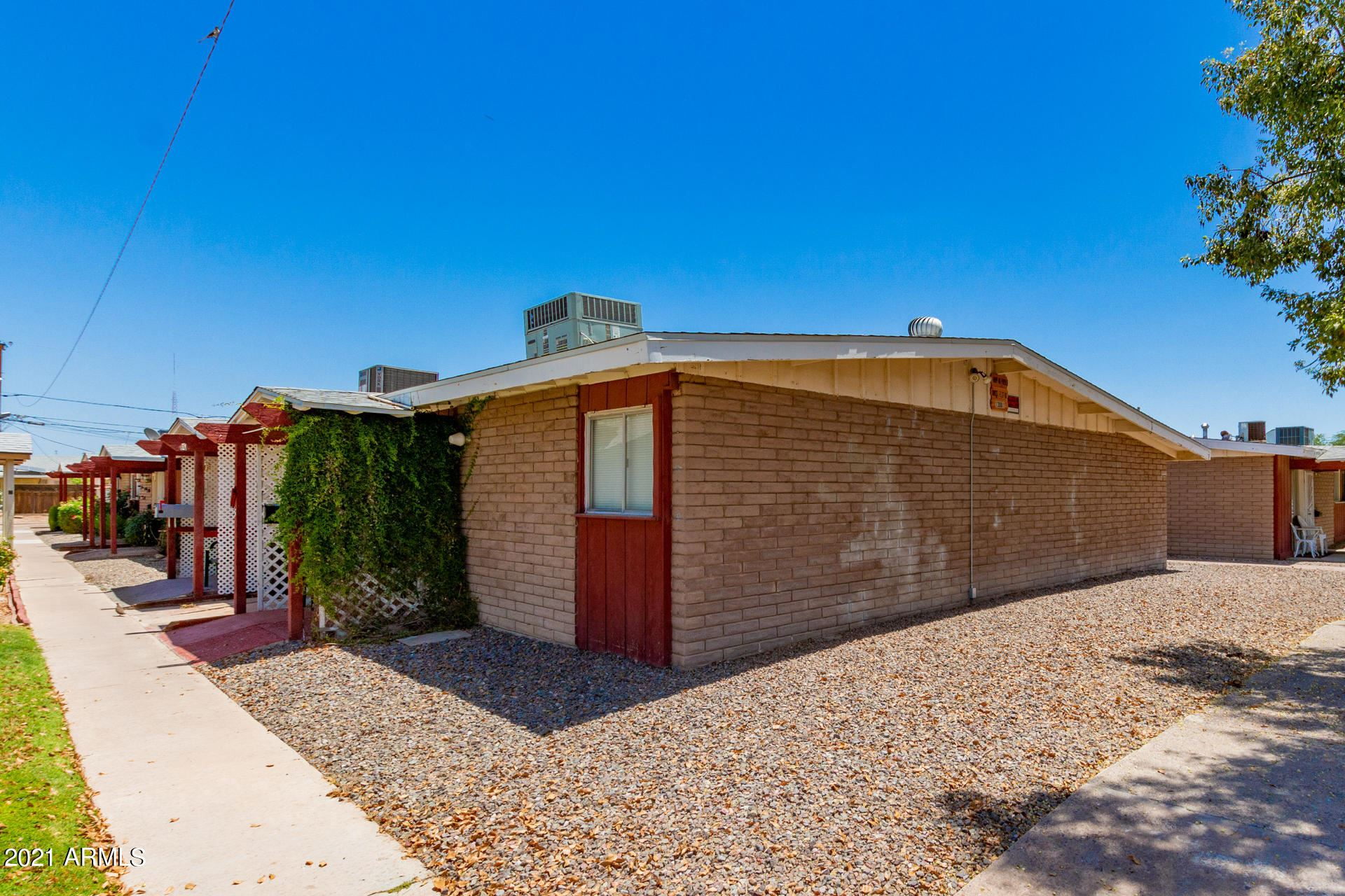 Photo of 13001 N 113TH Avenue #3, Youngtown, AZ 85363 (MLS # 6238981)