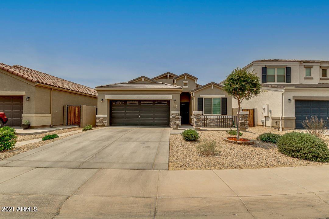 Photo for 41930 W RAMONA Street, Maricopa, AZ 85138 (MLS # 6250981)