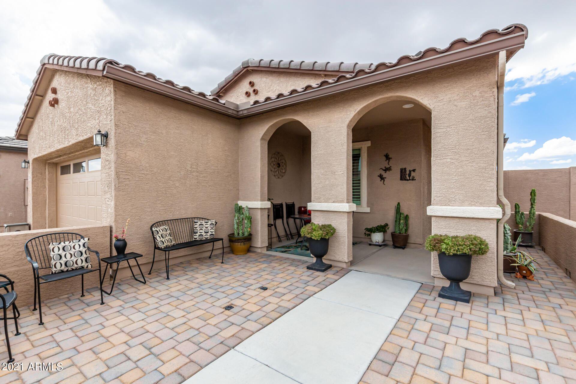 Photo of 17108 S 180TH Drive, Goodyear, AZ 85338 (MLS # 6295981)