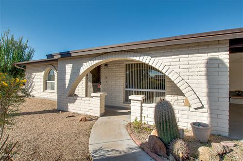 Photo of 15610 N 22ND Street, Phoenix, AZ 85022 (MLS # 6057982)