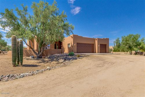 Photo of 28320 N 65TH Street, Cave Creek, AZ 85331 (MLS # 6091982)