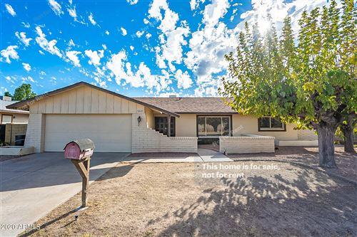 Photo of 5227 W MAUI Lane, Glendale, AZ 85306 (MLS # 6171982)