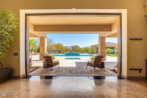 Photo of 7787 E SANTA CATALINA Drive, Scottsdale, AZ 85255 (MLS # 6207982)