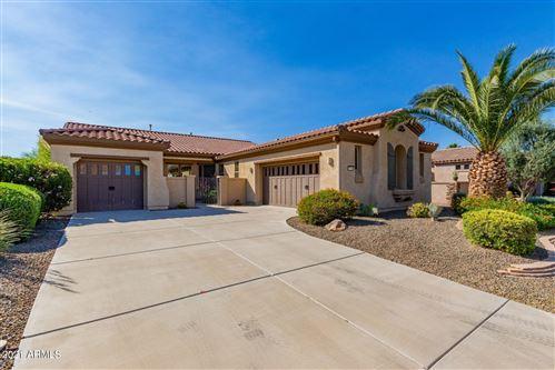 Photo of 28110 N 123RD Lane, Peoria, AZ 85383 (MLS # 6212982)