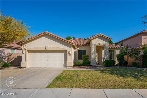 Photo of 16856 W IRONWOOD Street, Surprise, AZ 85388 (MLS # 6216982)