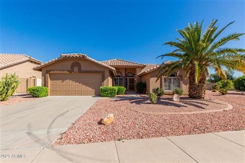 Photo of 8761 W ROCKWOOD Drive, Peoria, AZ 85382 (MLS # 6227982)