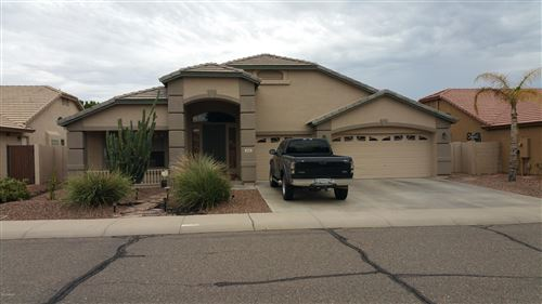 Photo of 3125 W ADOBE DAM Road, Phoenix, AZ 85027 (MLS # 6230982)