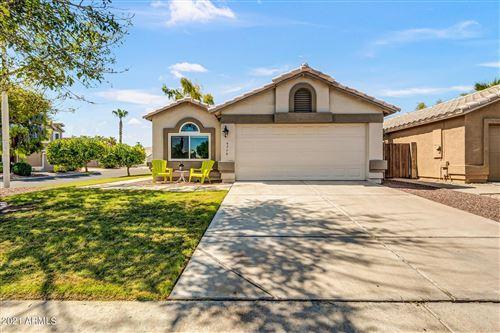 Photo of 4775 W LINDA Court, Chandler, AZ 85226 (MLS # 6269982)