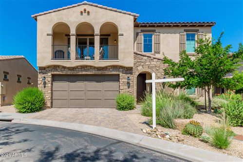 Photo of 50 ALMARTE Circle, Carefree, AZ 85377 (MLS # 6293982)