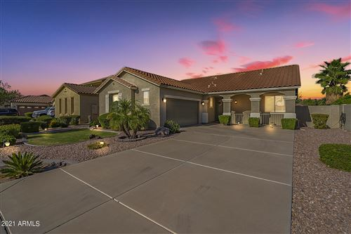 Photo of 20865 S 214TH Place, Queen Creek, AZ 85142 (MLS # 6307982)