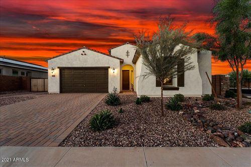 Photo of 18360 W WOLF Street, Goodyear, AZ 85395 (MLS # 6309982)