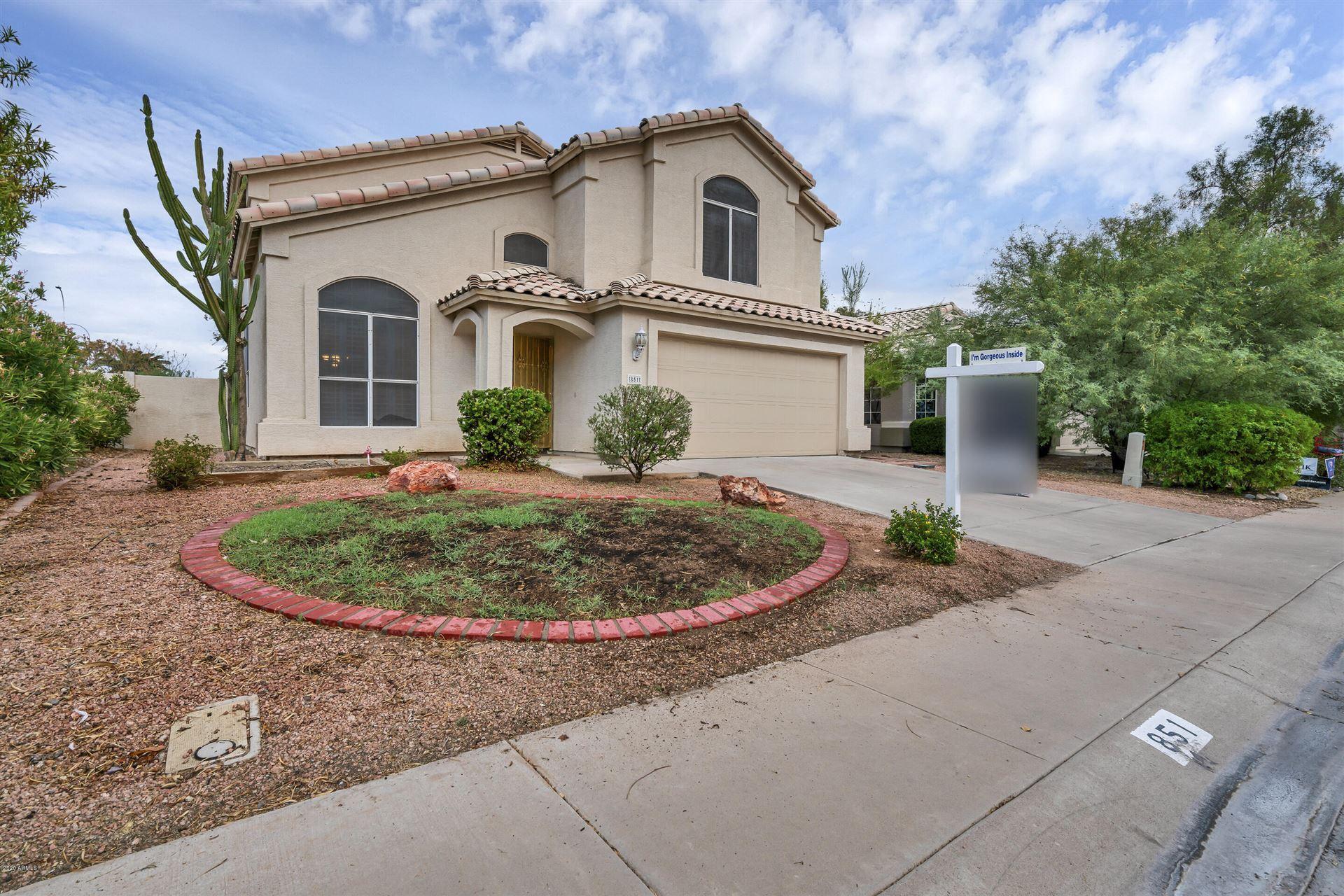 851 N LONGMORE Street, Chandler, AZ 85224 - MLS#: 6105982