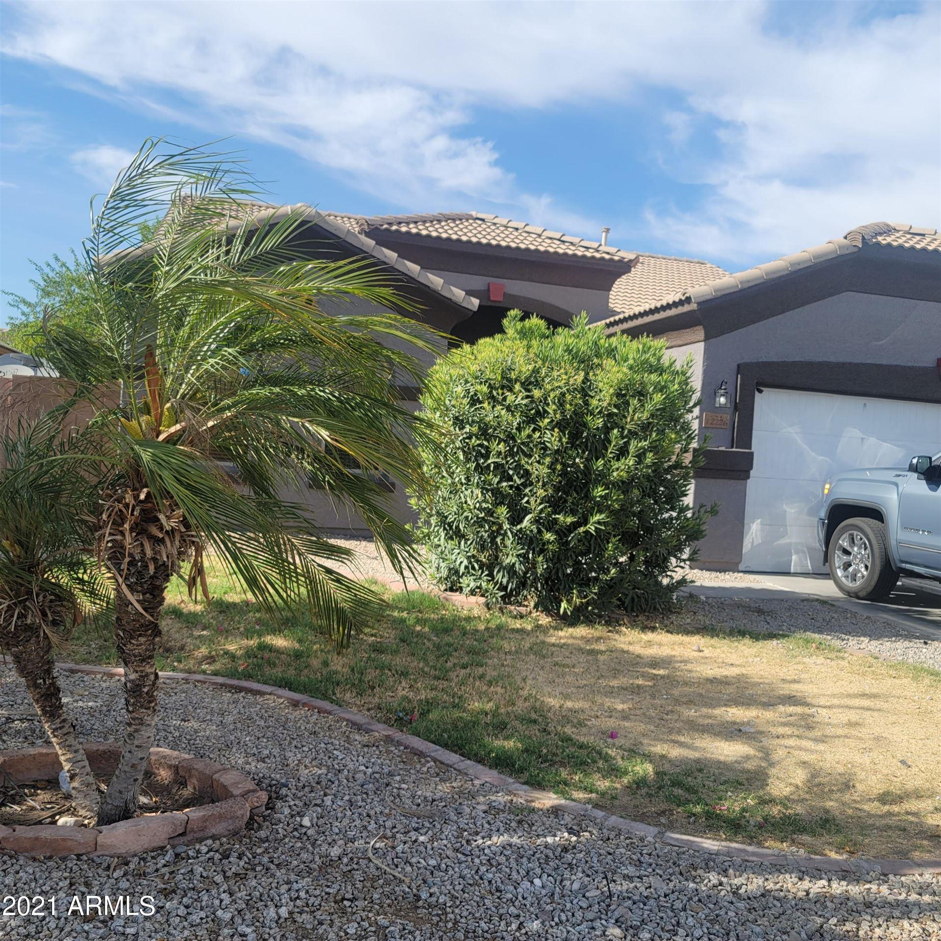 Photo of 12226 W RIVERSIDE Avenue, Tolleson, AZ 85353 (MLS # 6250982)