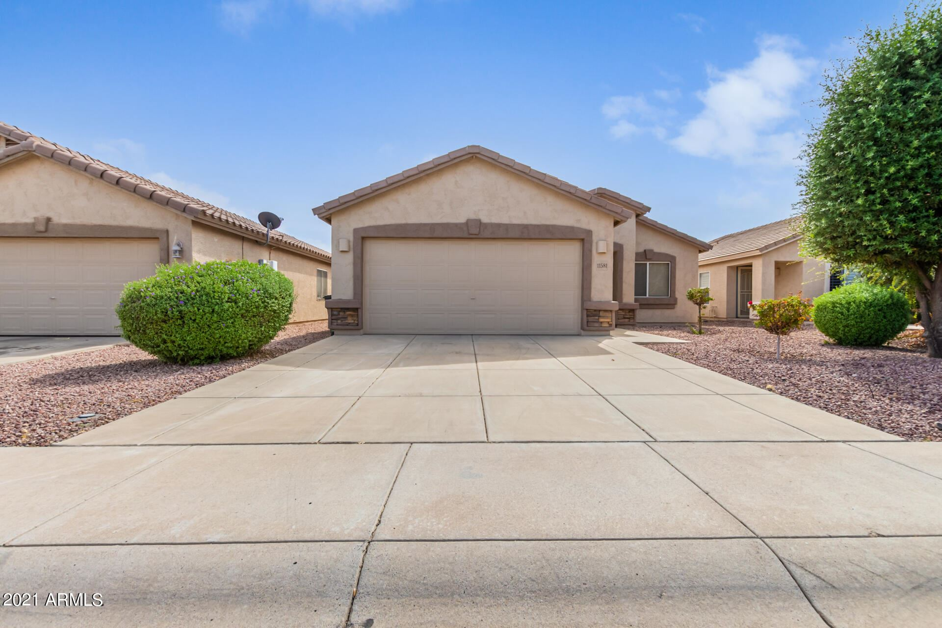 Photo of 11581 W RETHEFORD Road, Youngtown, AZ 85363 (MLS # 6304982)