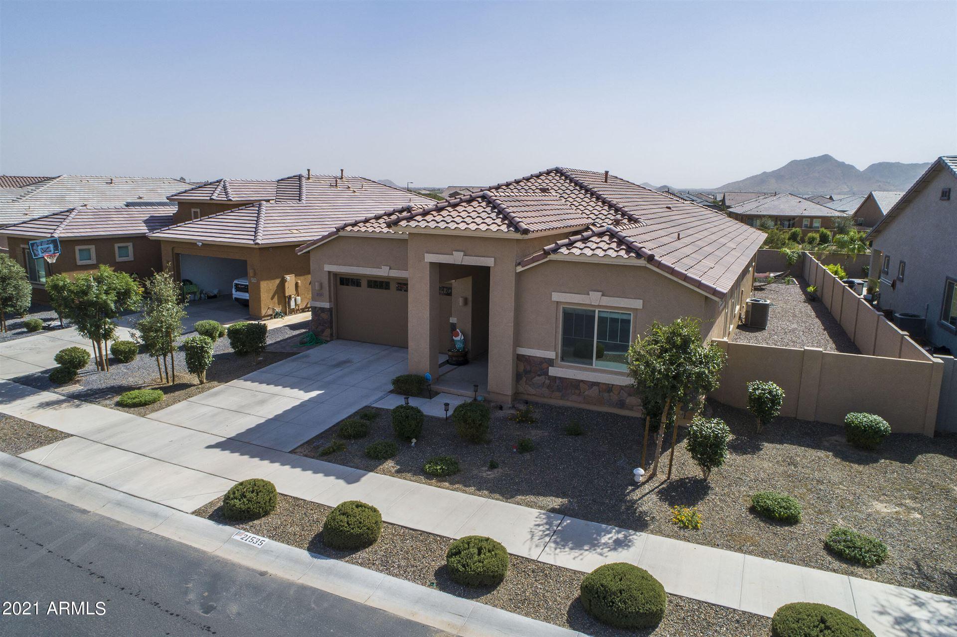 Photo of 21535 E PECAN Court, Queen Creek, AZ 85142 (MLS # 6306982)