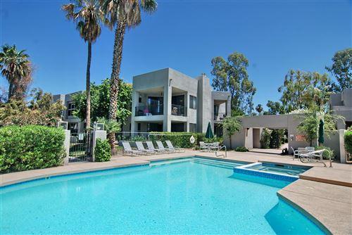 Photo of 7700 E GAINEY RANCH Road #115, Scottsdale, AZ 85258 (MLS # 6062983)