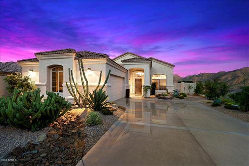 Photo of 11535 E RANCH GATE Road, Scottsdale, AZ 85255 (MLS # 6084983)
