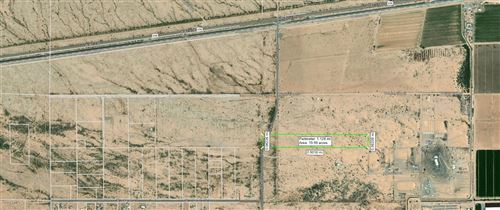 Photo of 0 N Hidden Valley Road, Maricopa, AZ 85139 (MLS # 6085983)