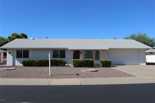 Photo of 10045 W OAKMONT Drive, Sun City, AZ 85351 (MLS # 6097983)