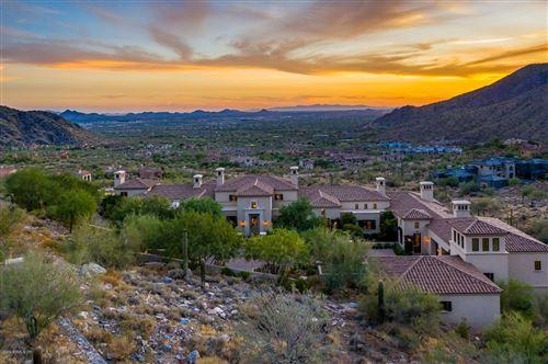 Photo of 21036 N 112TH Street, Scottsdale, AZ 85255 (MLS # 6145983)