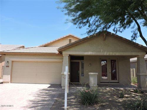 Photo of 44384 W EDDIE Way, Maricopa, AZ 85138 (MLS # 6162983)
